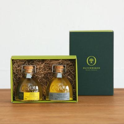 OLIVIERS&Co. シャトーヴィラン&モンヴァ