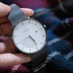 【2019】バレンタインにNordgreenの腕時計をプレゼントしよう