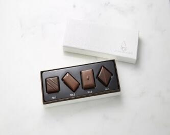 LE CHOCOLAT DE H(ルショコラドゥアッシュ) ショコラ ルネサンス