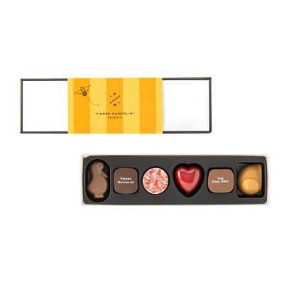 ピエールマルコリーニ チョコレート セレクション