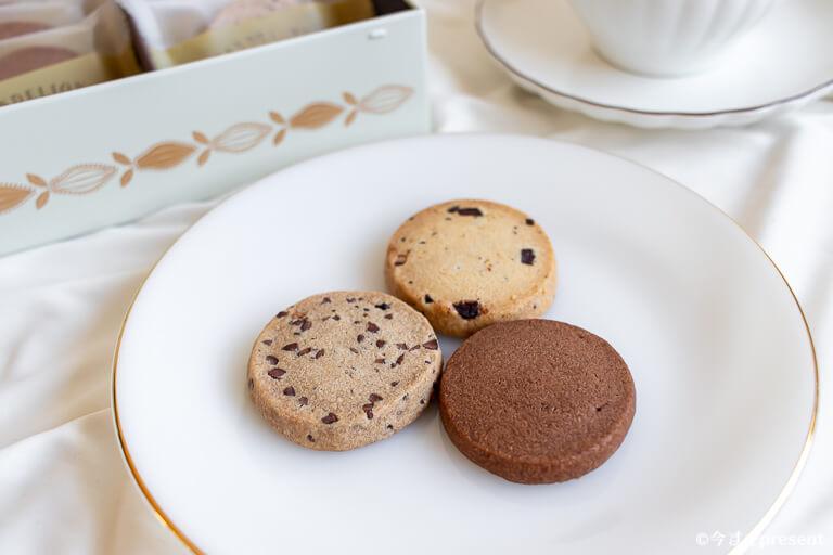 Dandelion Chocolate_クッキーアソートメント_3種類_2