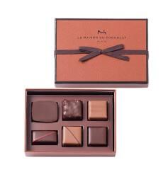 La Maison du Chocolat ラ・メゾン・デュ・ショコラ アタンション