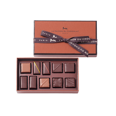 La Maison du Chocolat_アタンション_商品写真