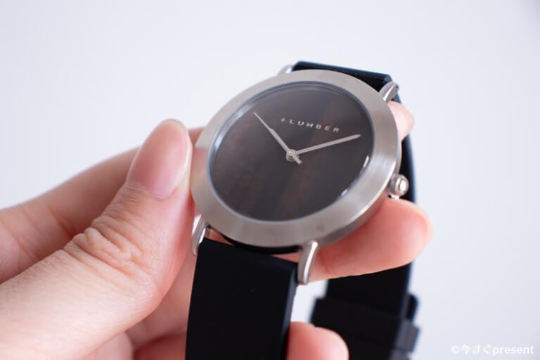 +LUMBER_腕時計