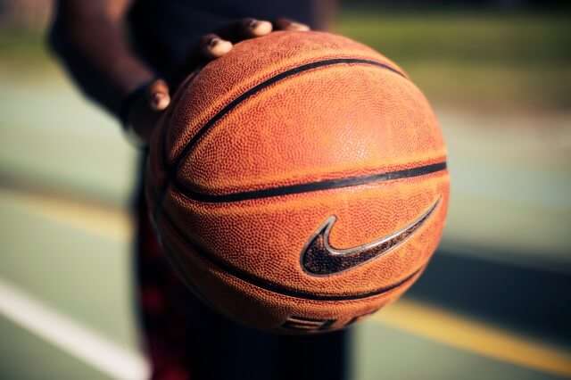 スポーツ_バスケットボール