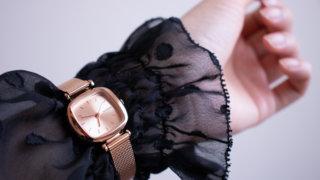 【レビュー】KOMONOの腕時計を徹底評価。手にして思った3つのコト_アイキャッチ