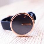 PICTOのユニークな腕時計をレビュー。お洒落さんへのプレゼントにもおすすめ