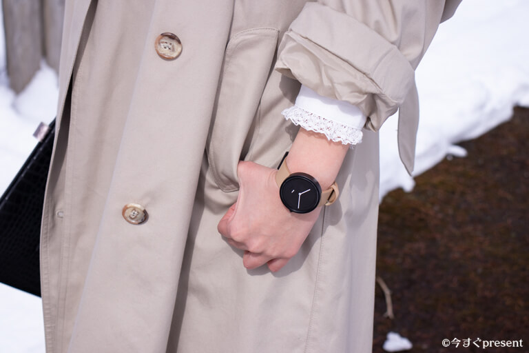 AARK Collective_おすすめの腕時計