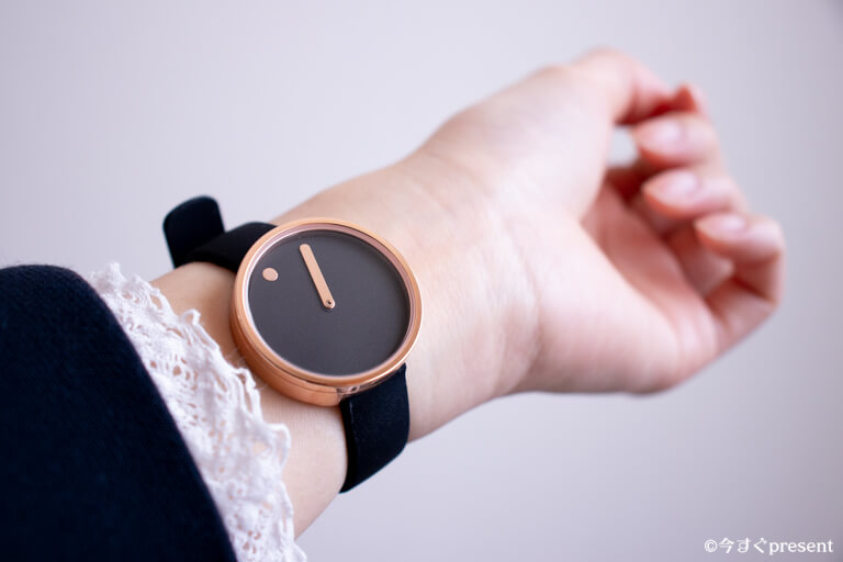 picto_腕時計_デザイン