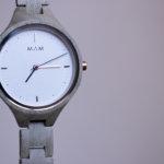 MAM(マム)の木製腕時計をレビュー。軽くて着け心地が最高!