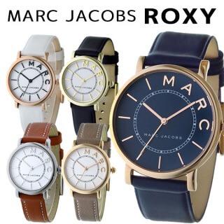 MARC JACOBS ROXY マークジェイコブス ロキシー 腕時計