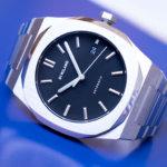 【レビュー】D1 MILANO(ミラノ)の腕時計がイケメンすぎた