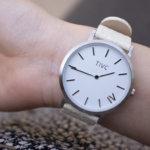 TIVCの腕時計をレビュー。男性・女性へのプレゼントにおすすめ
