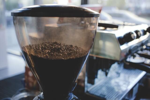 家電_コーヒーメーカーのイメージ