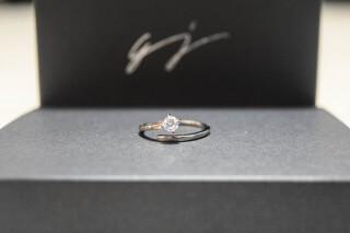 GOS jewelry ジルコニア ring リング
