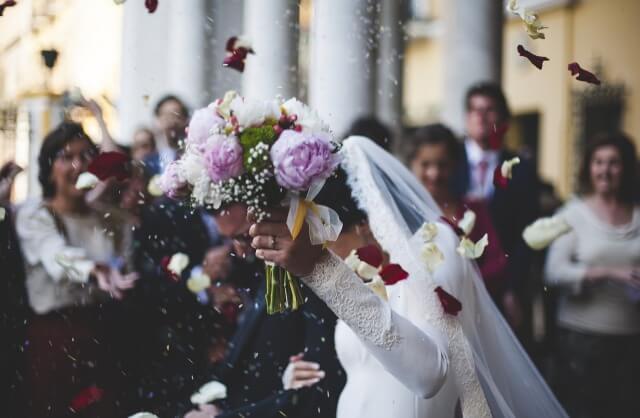 結婚祝いのイメージ2