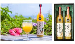 やえやまファーム 石垣島産プレミアム有機パイナップルジュース100%