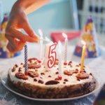 誕生日ケーキ(通販)おすすめ10選!【かわいい&おいしい限定】