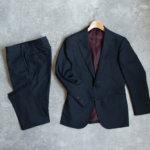 【レビュー】FABRIC TOKYOのオーダースーツは評判通り最高でした