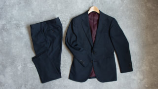 【レビュー】FABRIC TOKYOのオーダースーツは評判通り最高でした_アイキャッチ