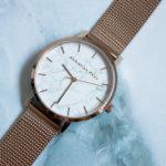 【レビュー】クリスチャンポールの腕時計(マーブル)を徹底評価!