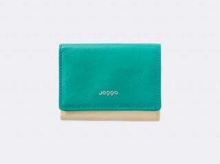 JOGGO_レディース三つ折り財布_商品写真