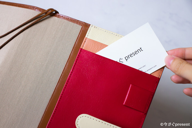 JOGGO_手帳カバー右側のポケット_3