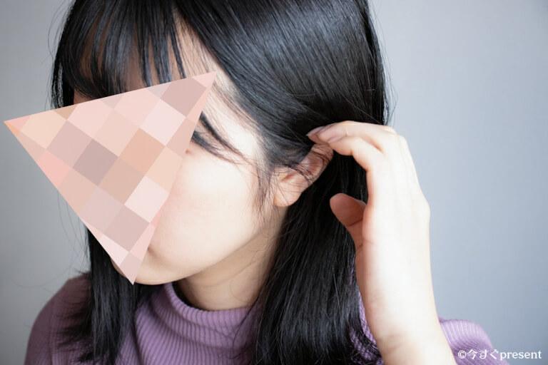 Arama Mask アラママスクメイク後の写真2
