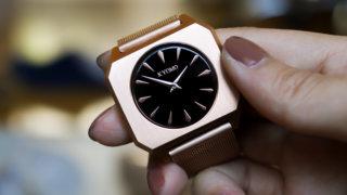 KYOMO(キョウモ)ウォッチをレビュー。個性的な腕時計をお探しの方へ_アイキャッチ
