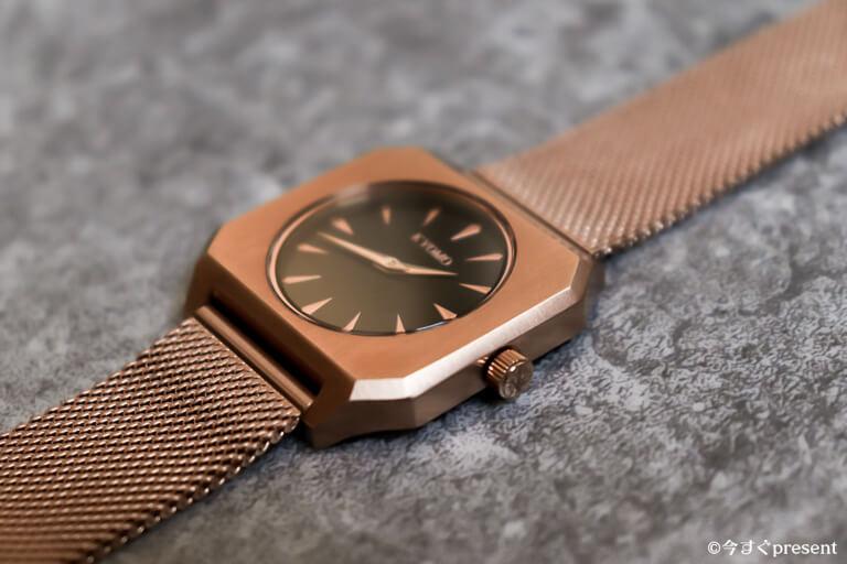 KYOMO_腕時計_1C/91S GBG GM_文字盤_ケース