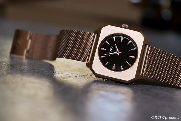 KYOMO WATCHS_腕時計_プレゼント
