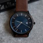 北欧仕立てのLAGOM WATCHESをレビュー。シンプルな腕時計を贈ろう