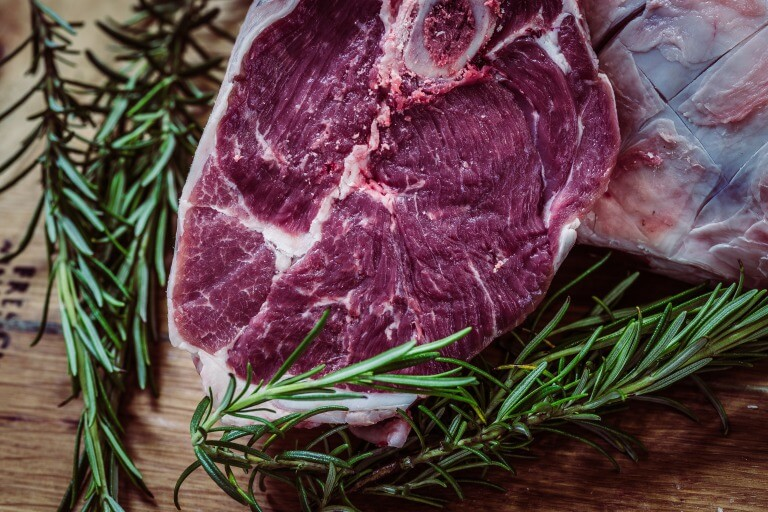 肉ギフトのイメージ