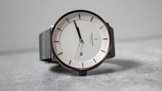 評判のNordgreen(ノードグリーン)の腕時計2点購入!徹底レビュー_アイキャッチ