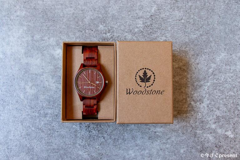 WOODSTONE Watches_レビューする腕時計