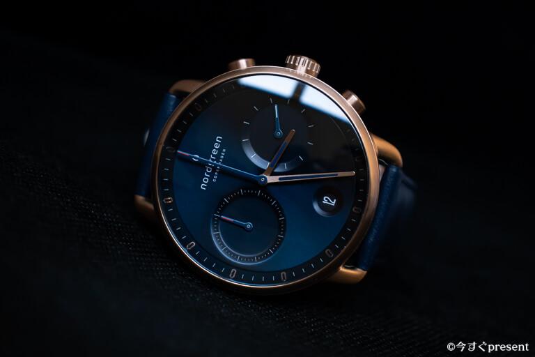 Nordgreen_新作腕時計