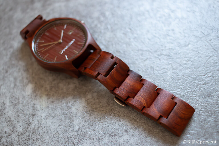 WOODSTONE Watches_ベルト