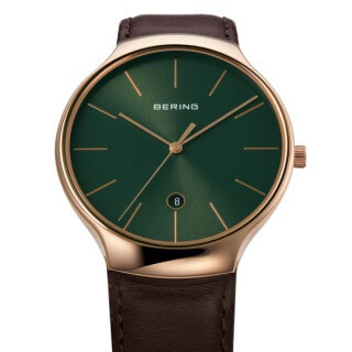 ベーリング BERING classic infinity pair collection 腕時計