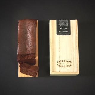 Dandelion Chocolate_ガトーショコラ_商品写真
