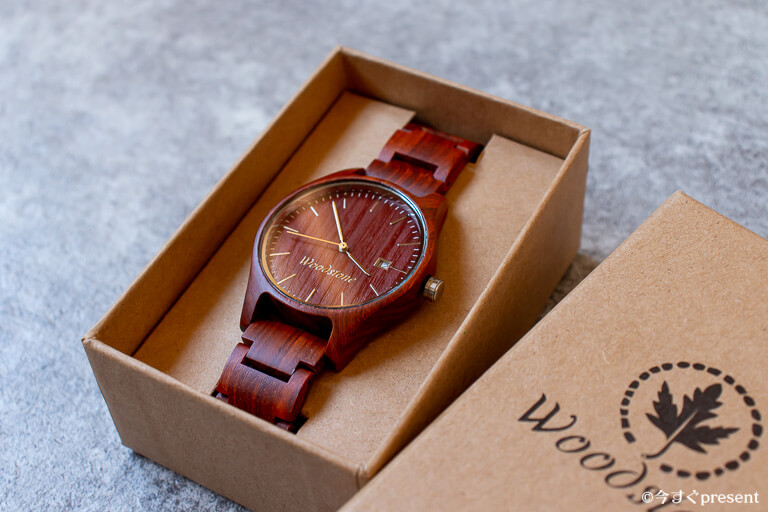 WOODSTONE Watches_全体像