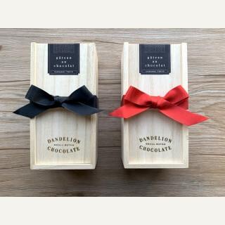 Dandelion Chocolate_ガトーショコラ_商品写真2