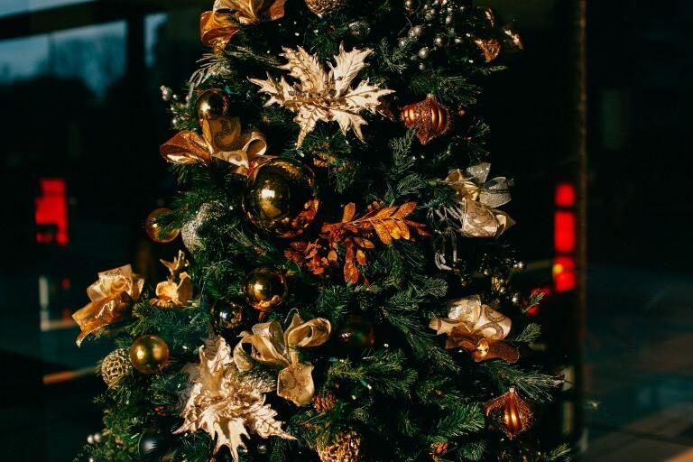 クリスマスのイメージ写真3
