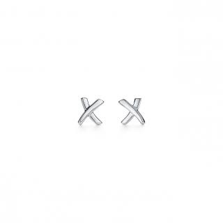 Tiffany&Co._ティファニー_X ピアス