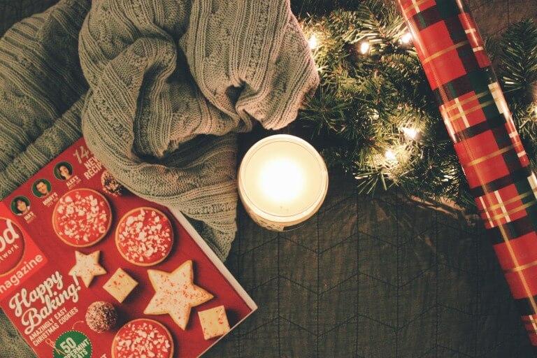 クリスマスのイメージ写真2