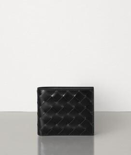 bottega ボッテガ イントレチャート 二つ折り財布