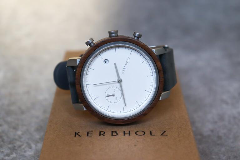 KERBHOLZ_レビューする腕時計