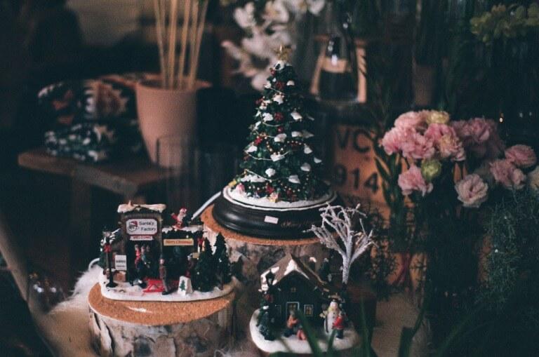 クリスマスのイメージ写真6