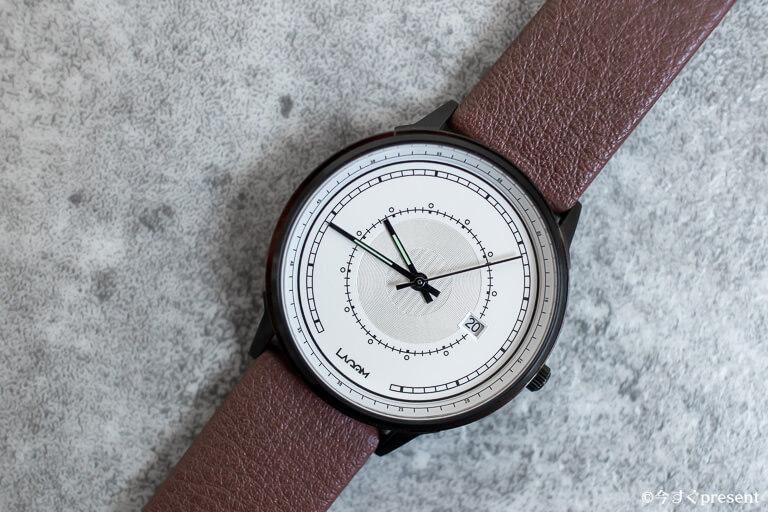 Lagom Watches_LW031_インデックス