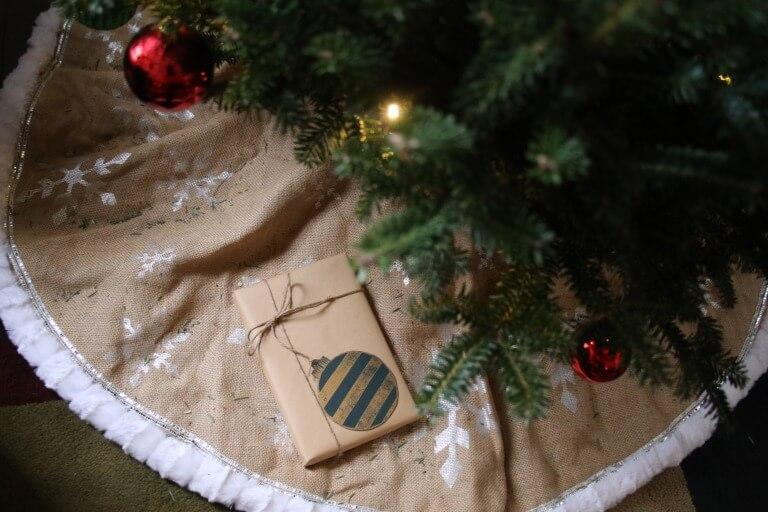 クリスマスプレゼントのイメージ1