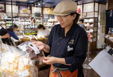 久世福商店の店長さんに聞く、売れ筋BEST10&プレゼントにおすすめの商品_アイキャッチ写真